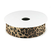 Elastisch Lint Ibiza 30mm wraparmbanden DIY ibiza armband TJLLZZ Lycra dierenprint luipaard