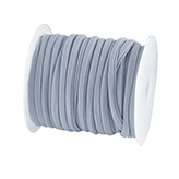 Elastisch Lint Ibiza 5mm wraparmbanden DIY ibiza armband Modi armbanden