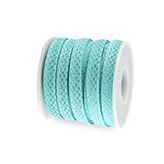 CoCo dream bracelets 9mm snake Erinite green