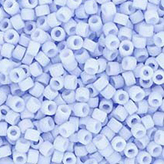 MIYUKI Delica Seed Beads DB1527 11/0 Round - Matte Opaque Light Sky Blue DB-1527