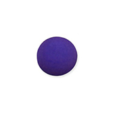 Plaksteen cabochon camee polaris mat 12 mm purple