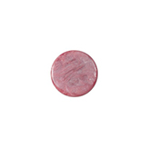 Cabochon Polaris Jais plat 12mm Antique pink