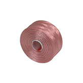 Superlon S-lon D rijggaren 0,30mm Pink Tex 45