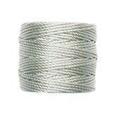 S-lon Heavy Macrame Cord 0,9mm Light Grey