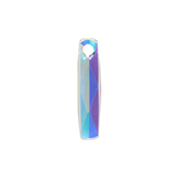 Swarovski Column 6460 20mm Crystal AB