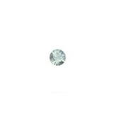Swarovski puntsteen 1028 PP24 Light Azore