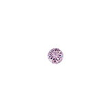 Swarovski puntsteen 1028 PP24 Light Amethyst