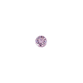Swarovski puntsteen 1028 PP32 Light Amethyst