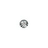 Swarovski puntsteen 1028 PP32 Black Diamond
