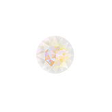Swarovski SS 29 puntsteen (6.2 mm) Crystal light grey DeLite