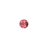 Swarovski puntsteen Xirious Xirius 1028 SS39 Indian Pink