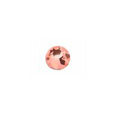 Swarovski plaksteen 2028 SS12 Light Peach