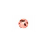 Swarovski plaksteen 2028 SS34 Light Peach