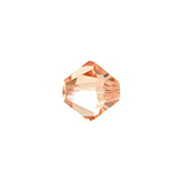 Swarovski Bicone 5301 4mm Light Peach
