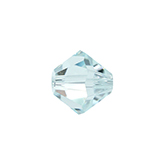 Swarovski Bicone 5301 4mm Light Azore
