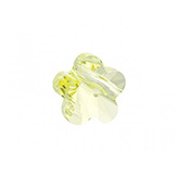Swarovski Flower 5744 8mm Jonquil