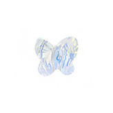 Swarovski Butterfly 5754 8mm Crystal AB