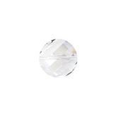 Swarovski Twist 5621 14mm Crystal Moonlight