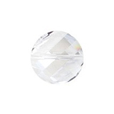 Swarovski Twist 5621 18mm Crystal Moonlight