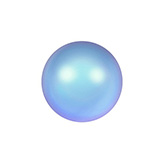 Swarovski parel 3mm - 5810 - kleur Crystal Iridescent Light Blue Pearl per 25 stuks
