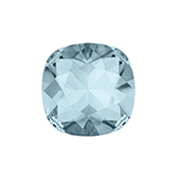 Swarovski puntsteen 4470 Square 10mm Light Azure