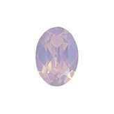 Swarovski puntsteen 4120 Oval 14x10mm Rose Water Opal