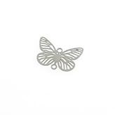 Tussenzetsel filigrain vlinder